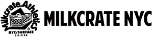 MILKCRATE NYC –
