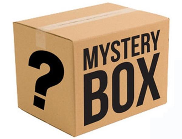 Milkcrate MYSTERY BOX!