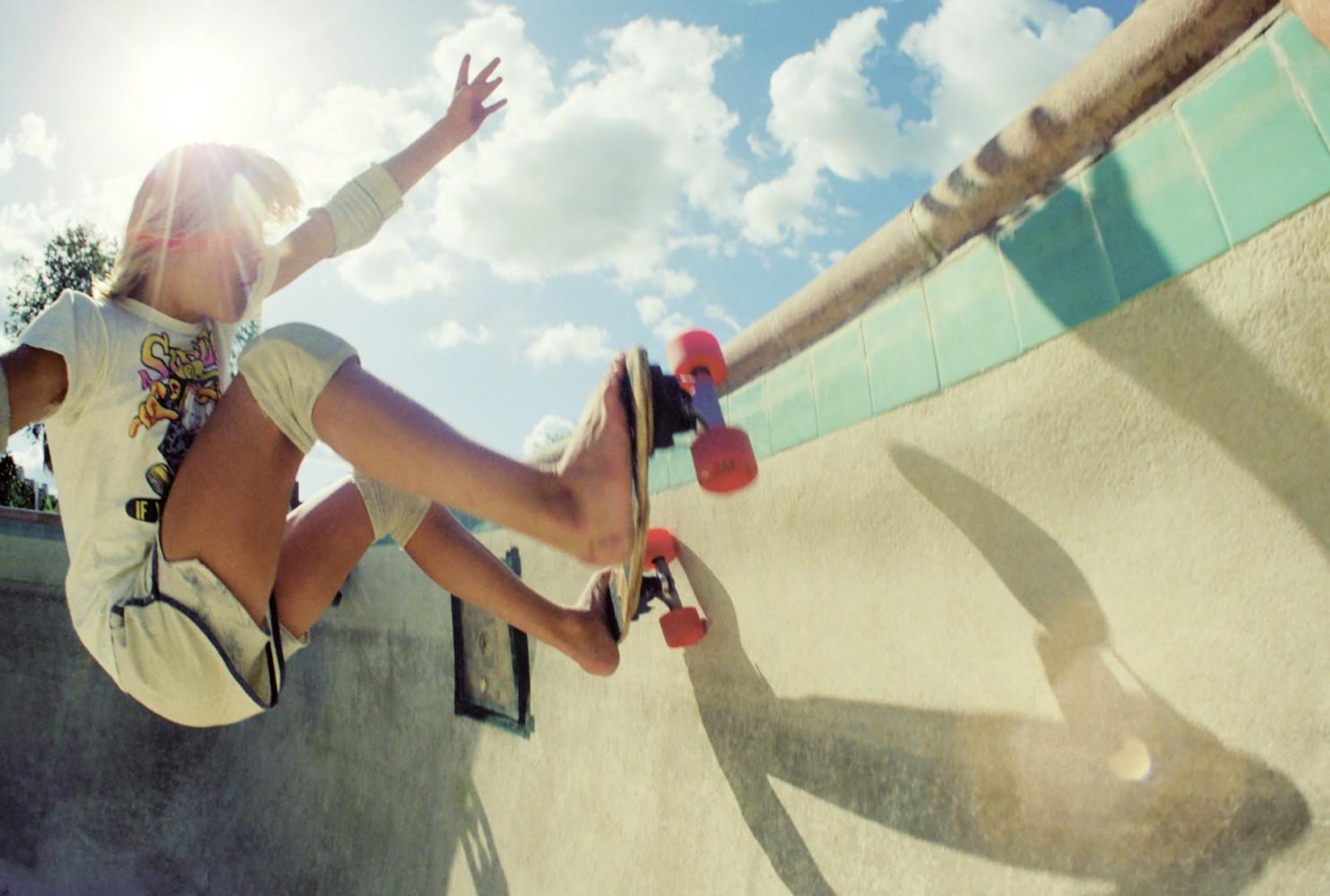 Skate, Rattle & Roll